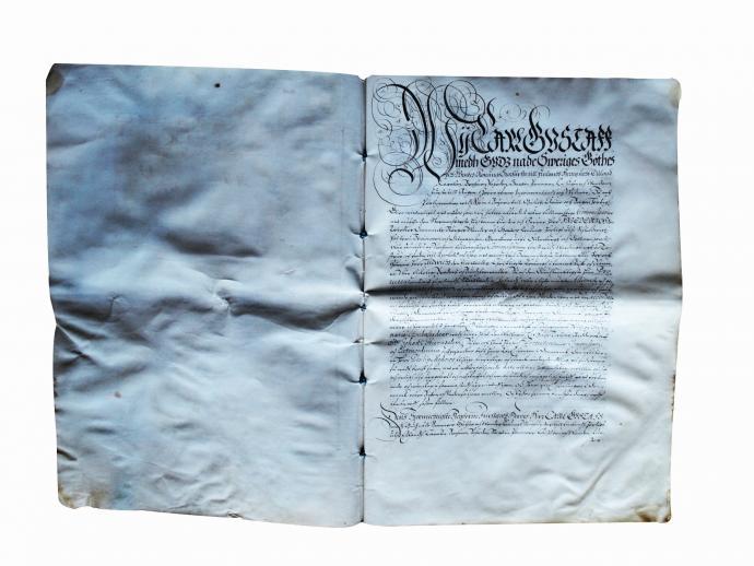 The Roskilde Treaty