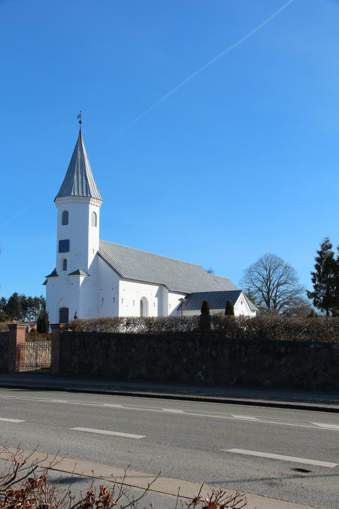 Them kirke