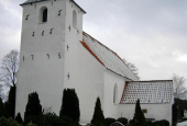 Snder Vissing Kirke