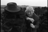 Poeten Seamus Heaney