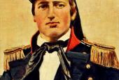 sekondløjtnant O. C. Hammer