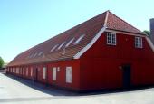Sergentskolen på Kronborg Slot