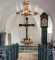 Vester Vandet Kirke i Thy