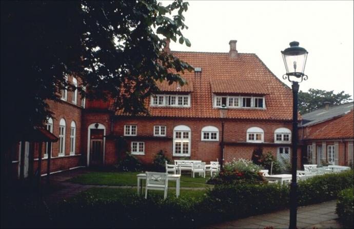 Skagen og Brøndums Hotel