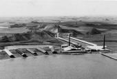 Molergravning ændrer landskabet