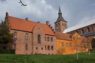 Skt. Knuds Kloster