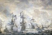 Slaget i Øresund 8. november 1658