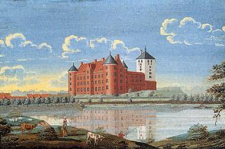 Skanderborg Slot