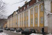 Det kgl. opfostringshus