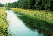 Store Skjernå Kanal