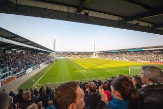Viborg Stadion