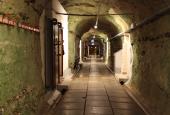 Det underjordiske fort