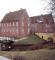 Hovedbygningen på Støvringgaard Kloster