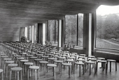 Alvar Aaltos Stool 60