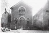 Synagogen i Ridergade