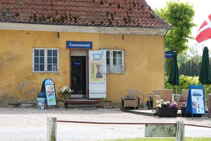 Butik på Tranekær