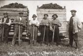 Tørvearbejdere 1919