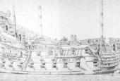 Orlogsskibet Trefoldighed