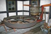 Turbine og generator