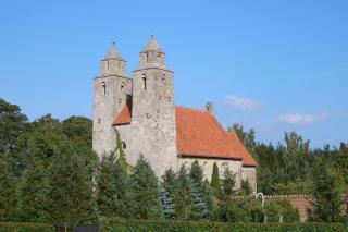 Tveje Merløse Kirke
