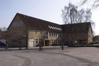 Det tyske gymnasium i Aabenraa