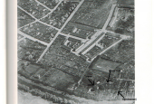Luftfoto af Vanløse
