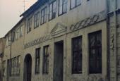 Slotsgade 20, Haderslev facade