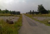 Indkørslen til Sigerslev