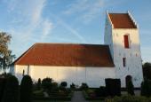 Vejle kirke