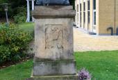 Buste af Saugmann