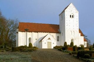 Veng Kirke