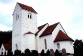 Veng Kirke 2