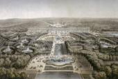 Haverne ved Versailles