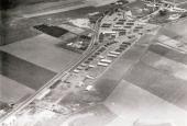 Tysk flygtningelejr i Vojens