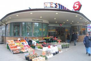 Vesterport Station