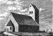 Kirken 1897