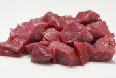 Skært kød