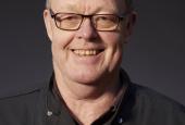 Slagtermester Flemming Jensen