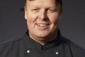 Slagtermester Stefan Jensen