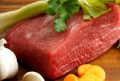 Gourmetkød fra Vester Hæsinge slagteren