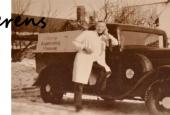 Aksel Rasmussens bil
