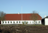 Vildmosegård