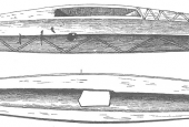 Høvl fra Vimose