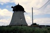 Vitsø Mølle, 1