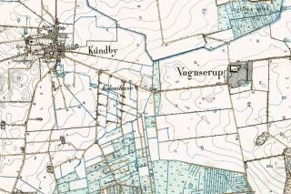 Kort 1894